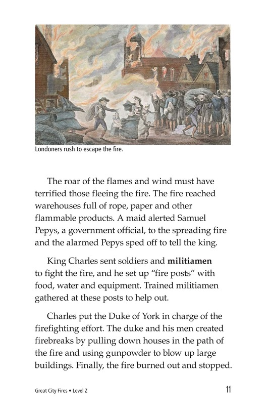Book Preview For Great City Fires Page 11