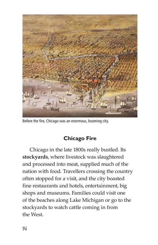 Book Preview For Great City Fires Page 14