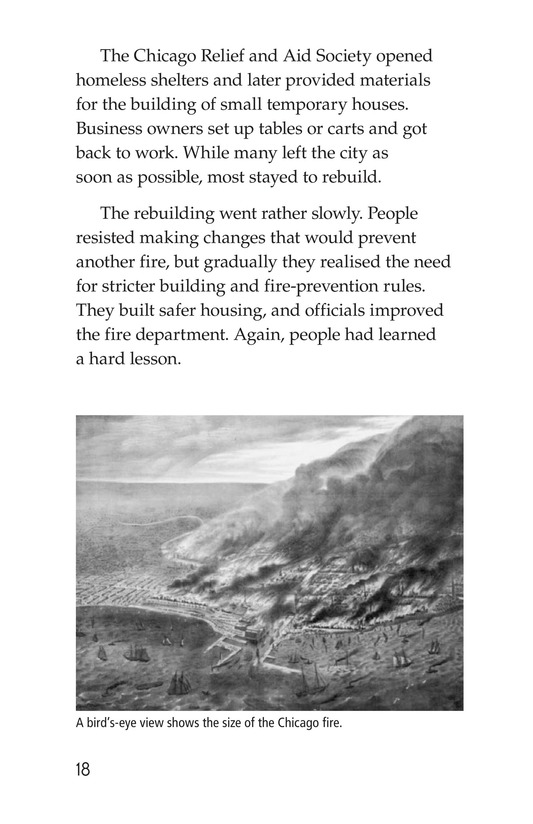 Book Preview For Great City Fires Page 18