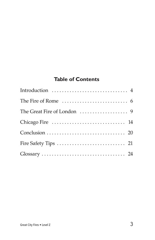 Book Preview For Great City Fires Page 3