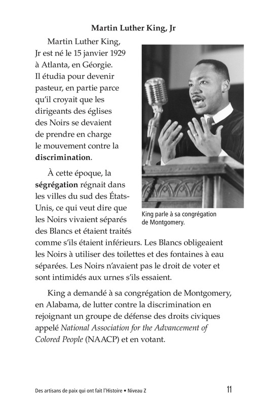 Book Preview For Historic Peacemakers Page 11