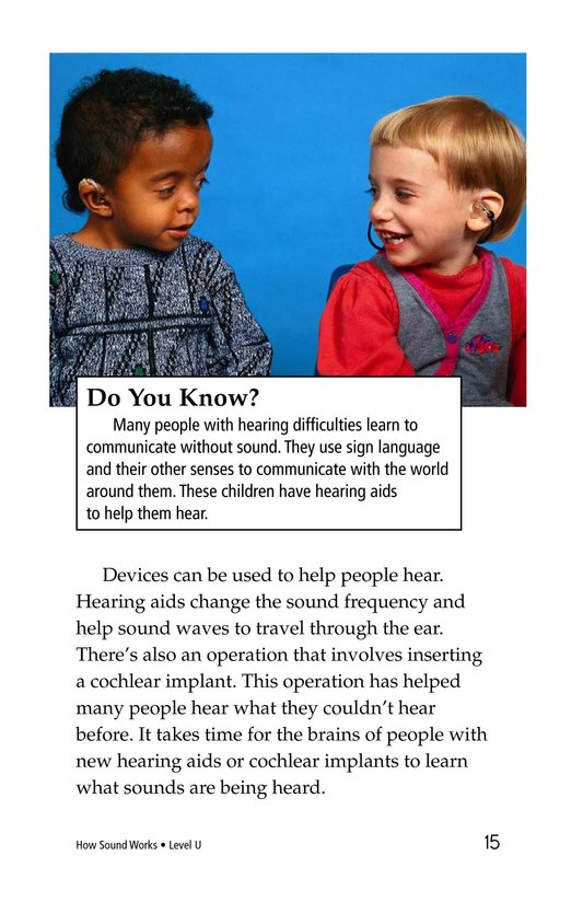 Book Preview For How Sound Works Page 15