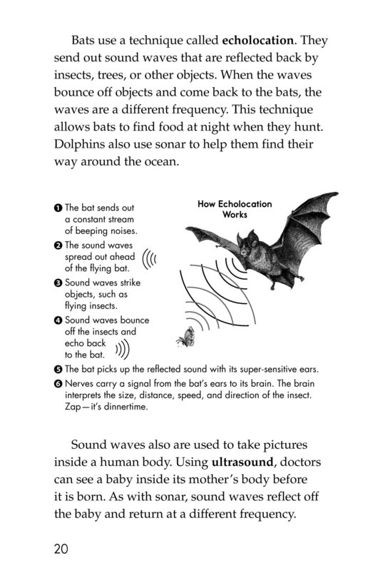 Book Preview For How Sound Works Page 20