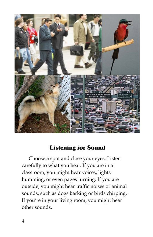 Book Preview For How Sound Works Page 4