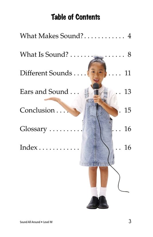 Book Preview For Sound All Around Page 3