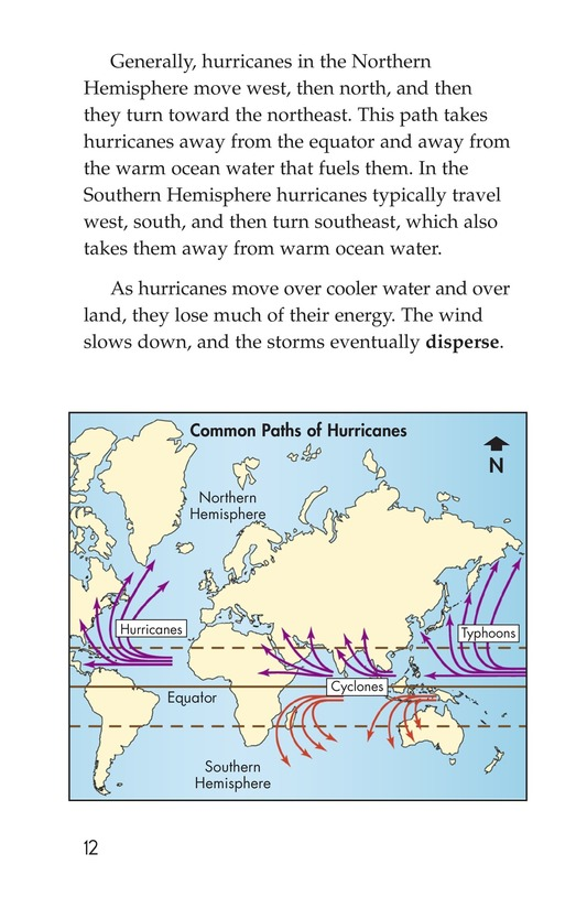 Book Preview For Hurricanes Page 12