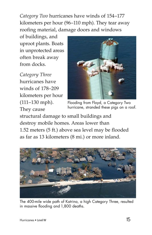 Book Preview For Hurricanes Page 15