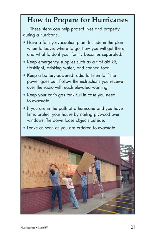Book Preview For Hurricanes Page 21