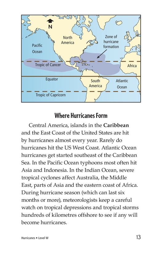 Book Preview For Hurricanes Page 13
