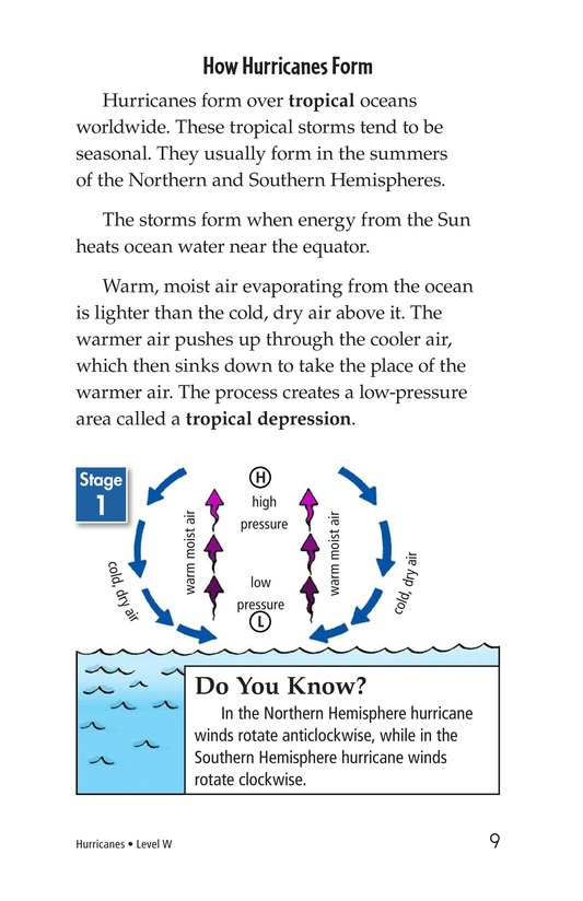 Book Preview For Hurricanes Page 9