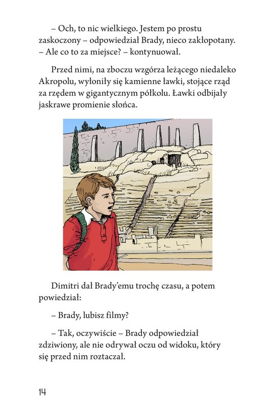 Book Preview For Acropolis Adventure Page 14