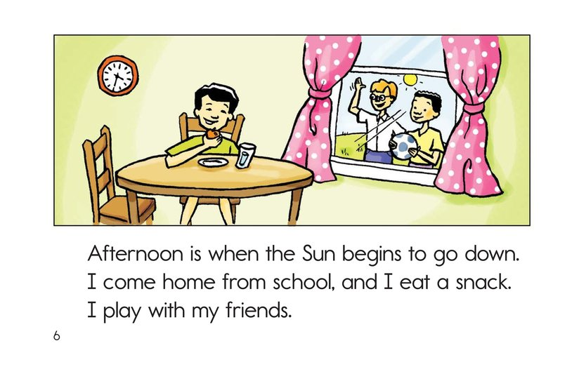 Book Preview For My Day Page 6