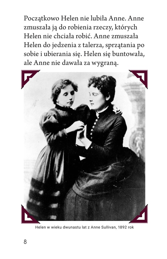 Book Preview For Helen Keller Page 8