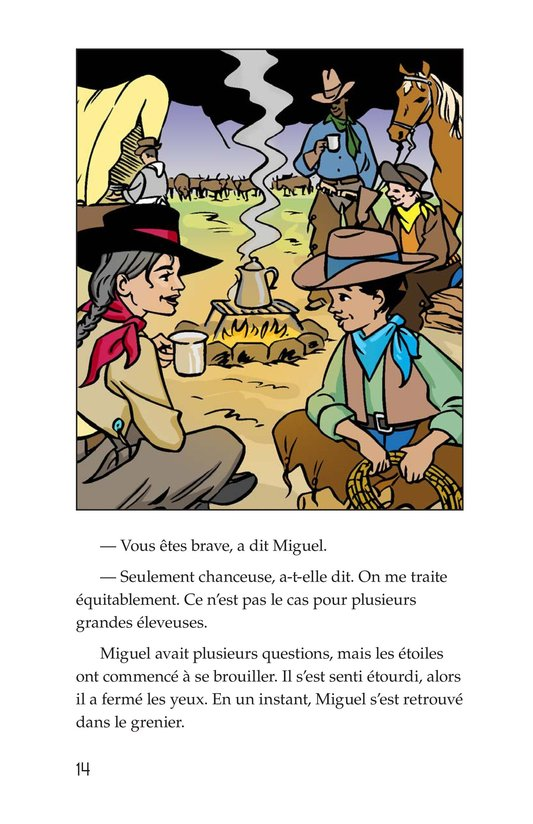 Book Preview For The Great Gallardo's Books Page 14