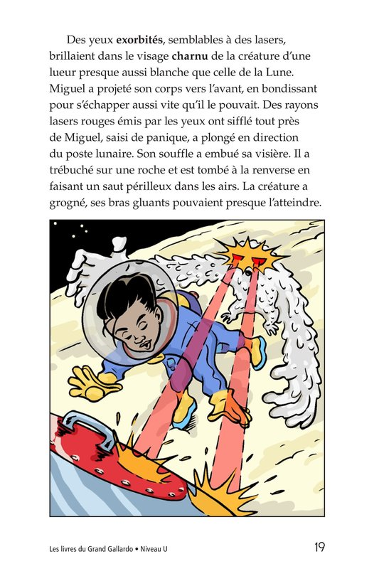 Book Preview For The Great Gallardo's Books Page 19