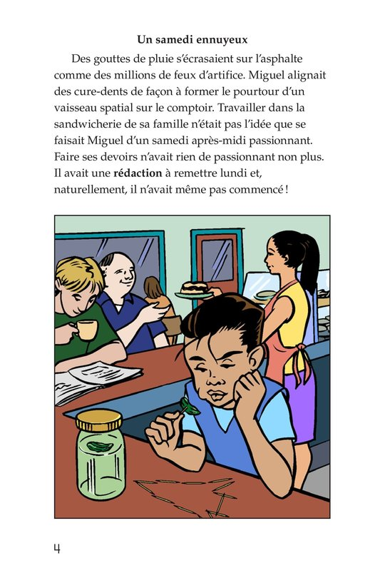 Book Preview For The Great Gallardo's Books Page 4