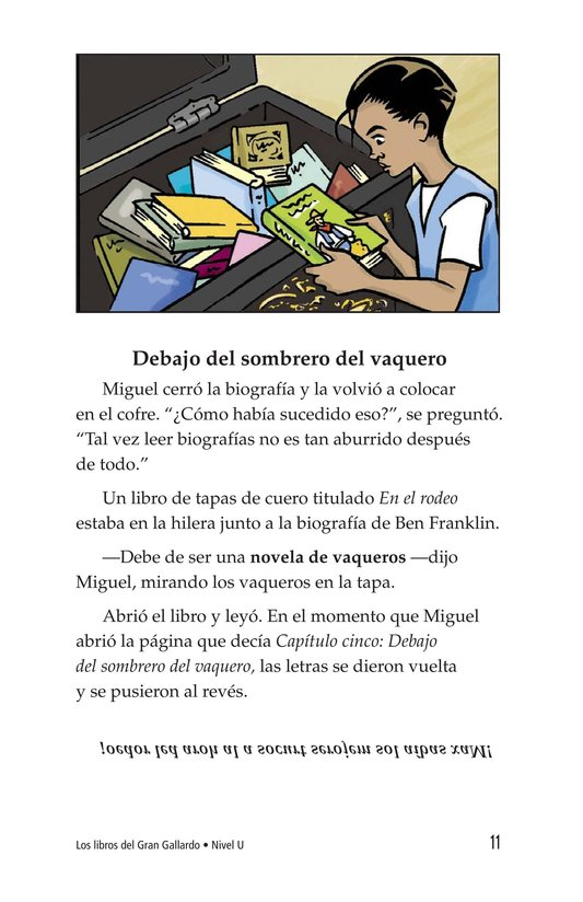 Book Preview For The Great Gallardo's Books Page 11