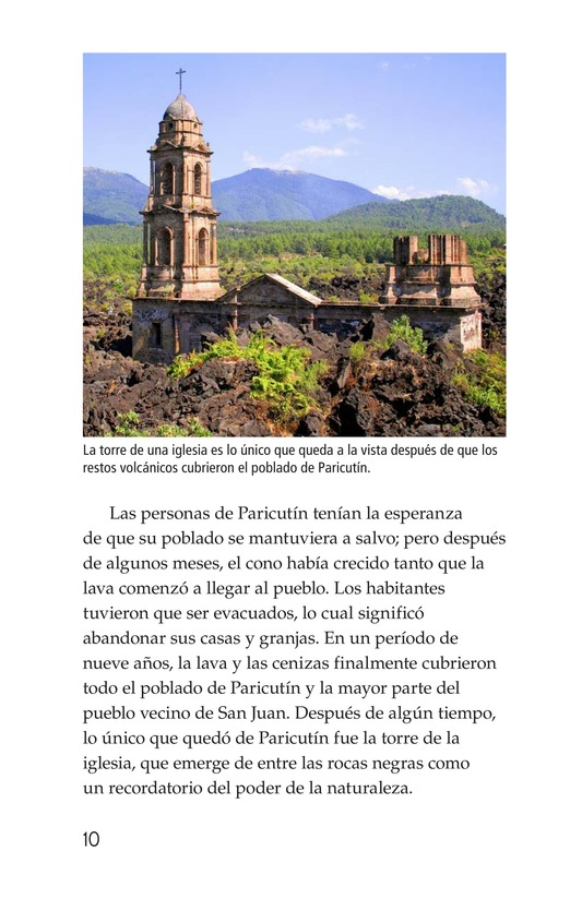 Book Preview For Natural Wonders of the World Page 10