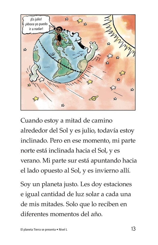 Book Preview For Introducing Planet Earth Page 13