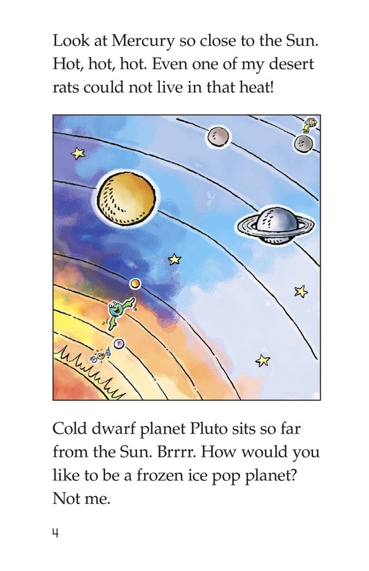 Book Preview For Introducing Planet Earth Page 4
