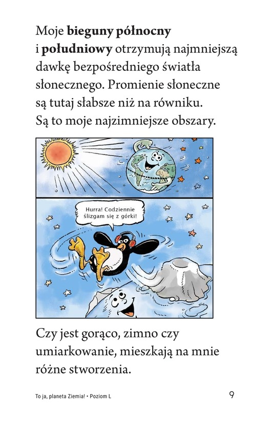 Book Preview For Introducing Planet Earth Page 9