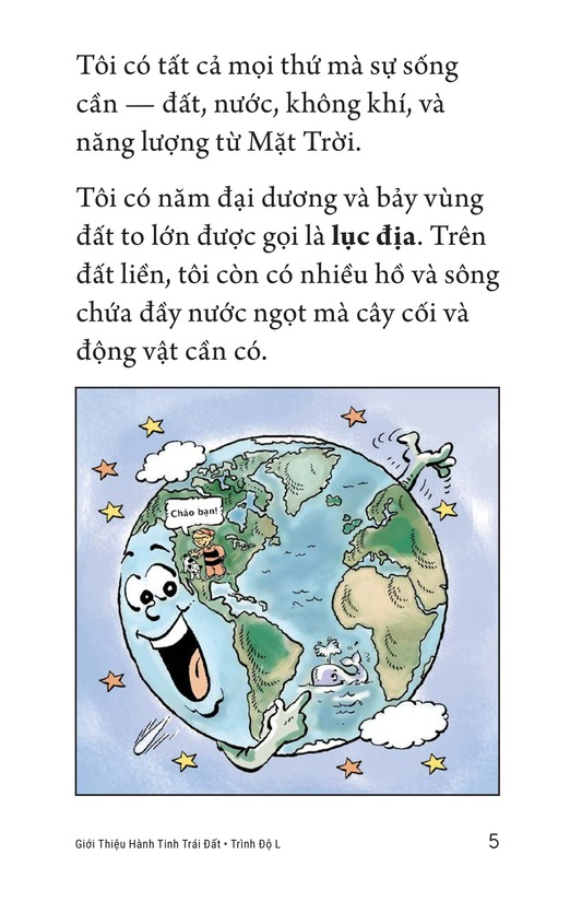 Book Preview For Introducing Planet Earth Page 5