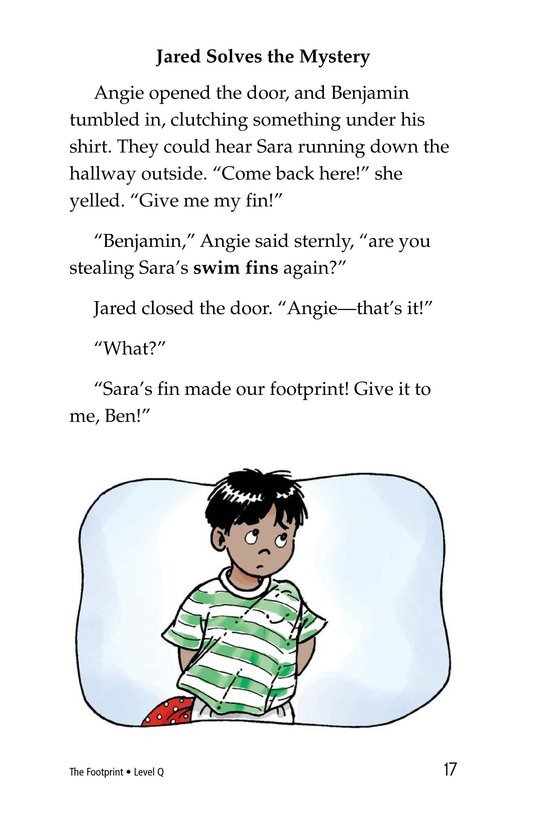 Book Preview For The Footprint Page 17