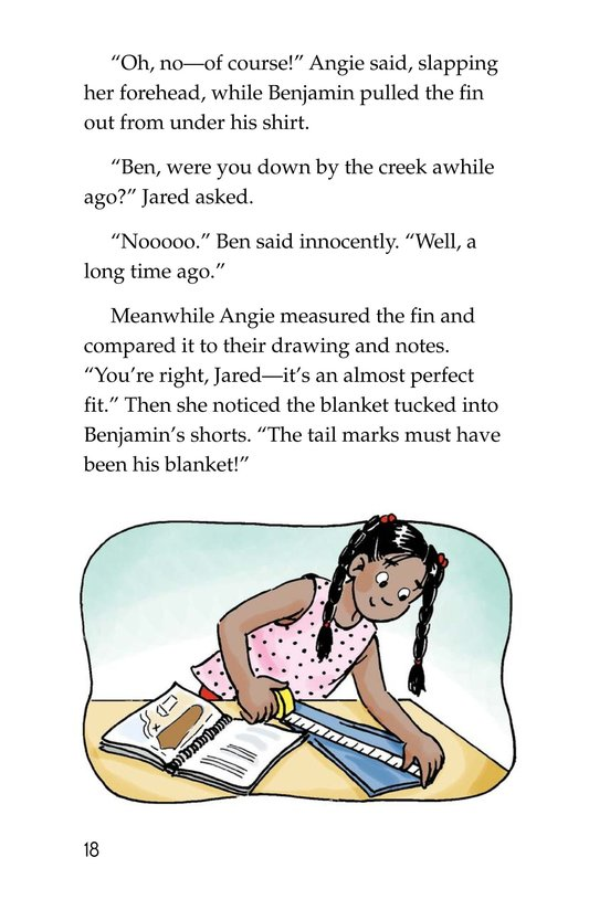 Book Preview For The Footprint Page 18