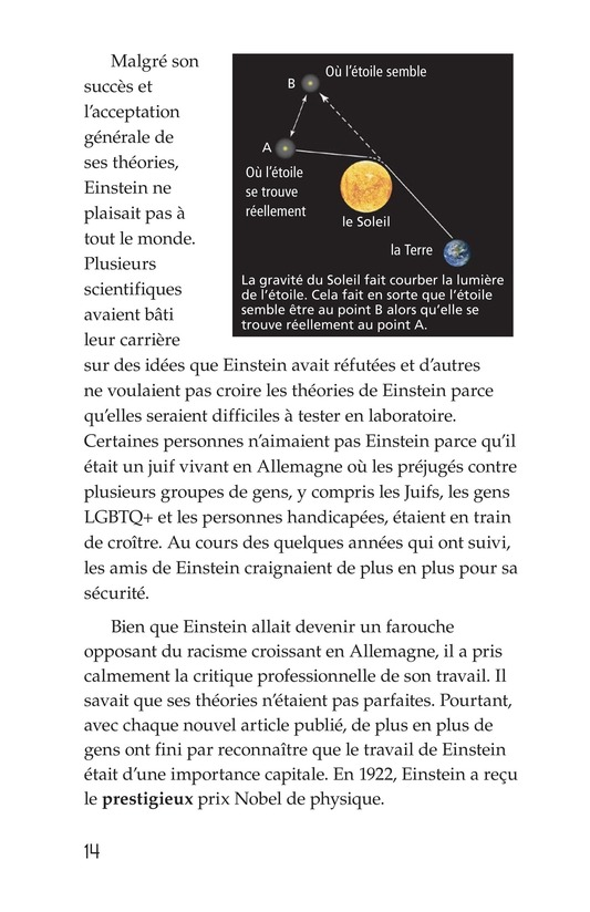 Book Preview For Albert Einstein Page 14