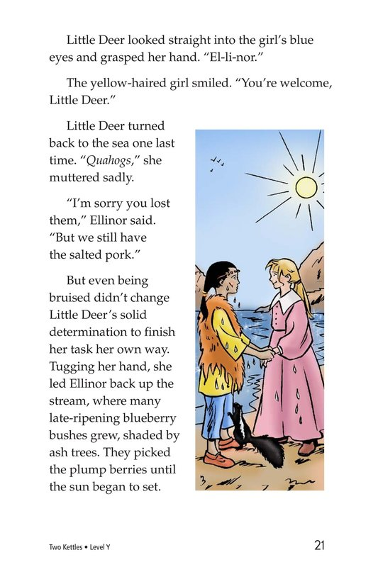 Book Preview For Two Kettles Page 21