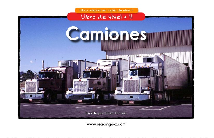 Book Preview For Trucking Page 1