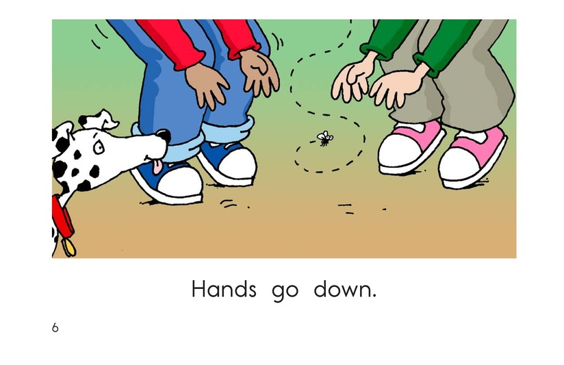 Book Preview For Up and Down Page 6