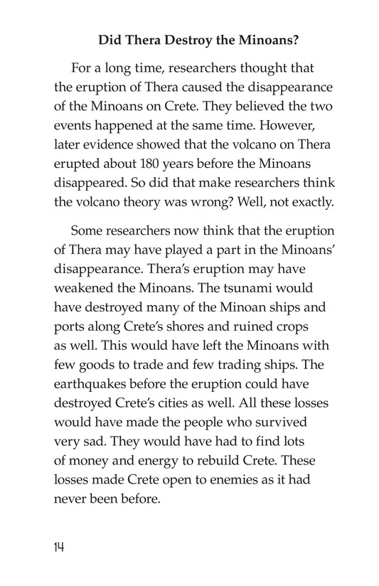 Book Preview For Mysteries of the Lost Civilization Page 14