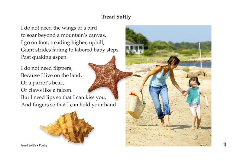 Book Preview For Tread Softly Page 11