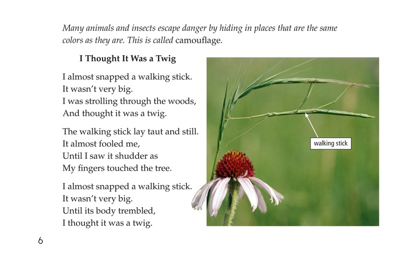 Book Preview For Tread Softly Page 6