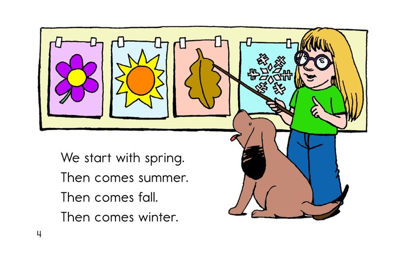 Book Preview For Changing Seasons Page 4