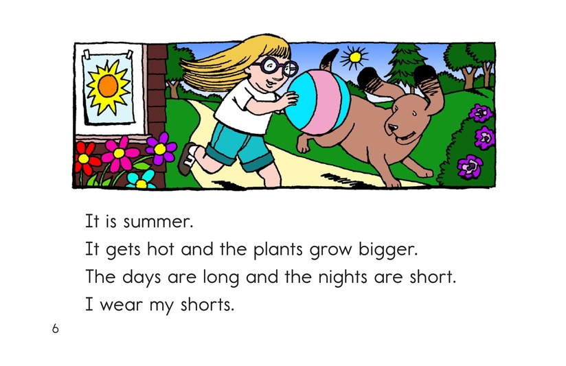 Book Preview For Changing Seasons Page 6