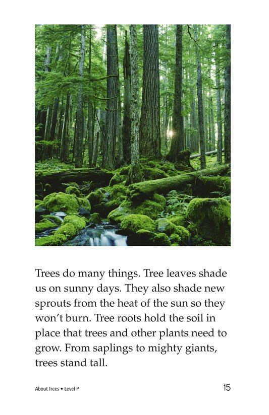 Book Preview For About Trees Page 15