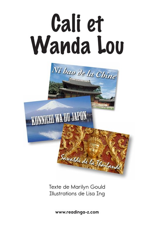 Book Preview For Cali and Wanda Lou Page 2