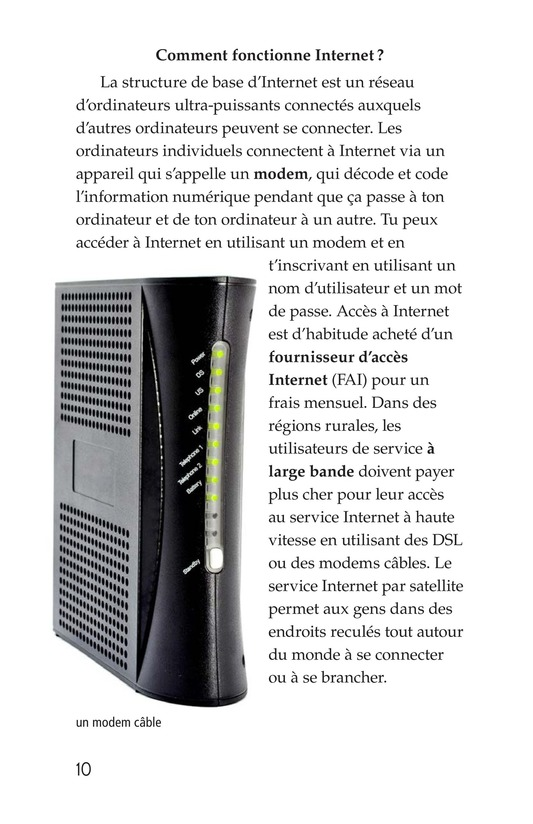 Book Preview For The Internet Page 10