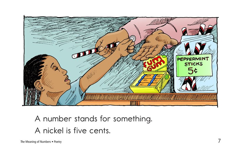 Book Preview For The Meaning of Numbers Page 7