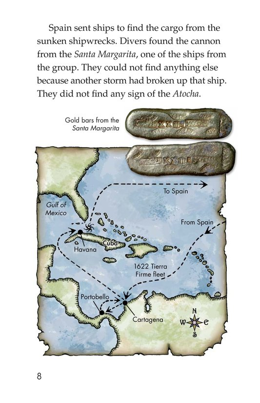Book Preview For Treasure Found Page 8
