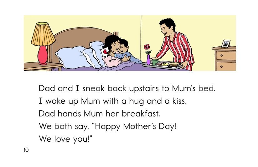 Book Preview For Mother's Day Page 10