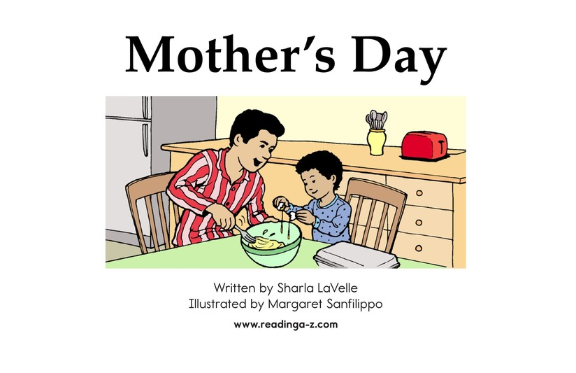 Book Preview For Mother's Day Page 2