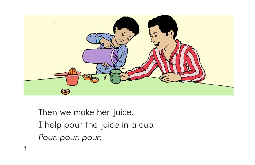 Book Preview For Mother's Day Page 8