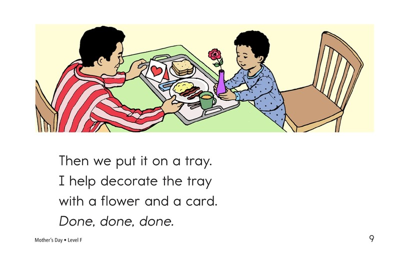 Book Preview For Mother's Day Page 9