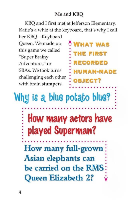 Book Preview For The International T-Shirt Challenge Page 4