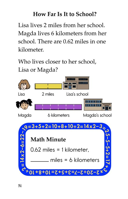 Book Preview For How We Measure Page 14