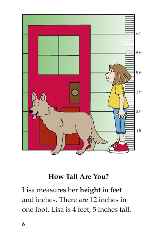 Book Preview For How We Measure Page 6