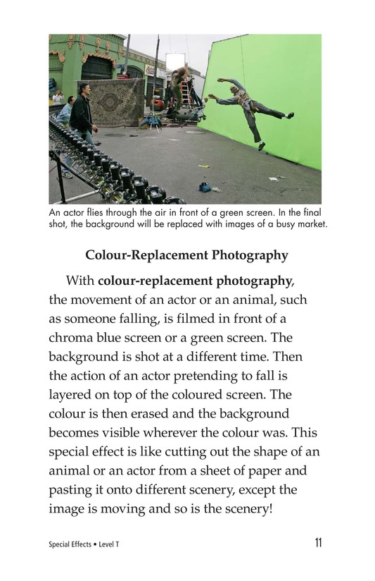 Book Preview For Special Effects Page 11
